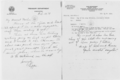 1919 Letter from Phyllis Terrell to mother Mary Church Terrell.png