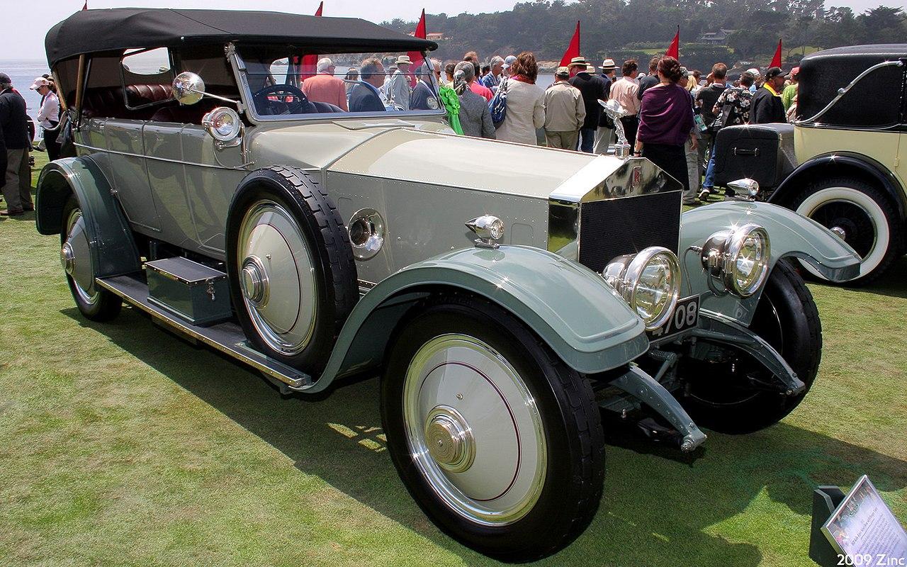 Classic Cars Springfield Mo