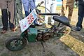 1928 Excelsior Welbike - Villiers Junior Engine - 98 cc - 1 cyl - Folding Motorcycle - Kolkata 2017-01-29 4028.JPG