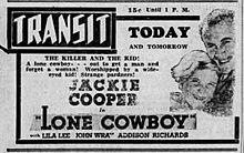 Lone Cowboy (film)