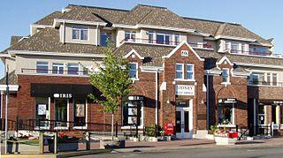 Sidney, British Columbia Town in British Columbia, Canada