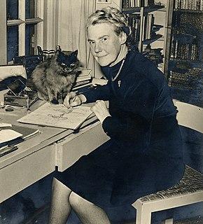 Rie Cramer Dutch writer and illustrator of childrens literature