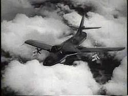 1956-11-01 War in Egypt