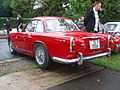 1959 Triumph Italia 2000 in Morges 2013 - Rear left (level).jpg