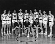 1961 Michigan Wolverines men's basketball team.jpg