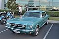 1966 Mustang (15978907265).jpg