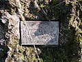 1977.10.22. plaque, Szállító Street, 2020 Csepel.jpg