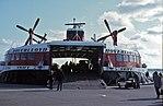 1977 04 09 GB Nr 706 Ramsgate Hoverport GH2008 Sir Christopher.jpg