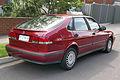 1998 Saab 9-3 S 2.0t 5-door hatchback (2015-11-11) 02.jpg