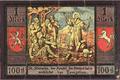 1 Mark Notgeld 1920 Stadt Marsberg No 005588 Ausschnitt.png
