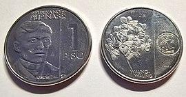 1 philippinischer Peso 2018.jpg