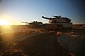 1st Tank Battalion blasts through Steel Knight 2015 141219-M-LS369-002.jpg