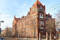 1st primary school in Wrocław 2014.JPG