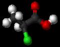2-Chloropropionic-acid-3D-balls.png