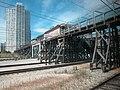 20031001 45 Metra Electric @ Roosevelt Rd. (6427828927).jpg
