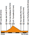 2004 UCI Road World Championships, course, road race, profile.png
