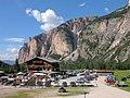 20050904145DR Enneberg (Südtirol) Rautal an der Pederü-Hütte.jpg