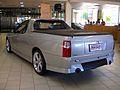 2005 HSV Maloo (Z Series) utility 02.jpg
