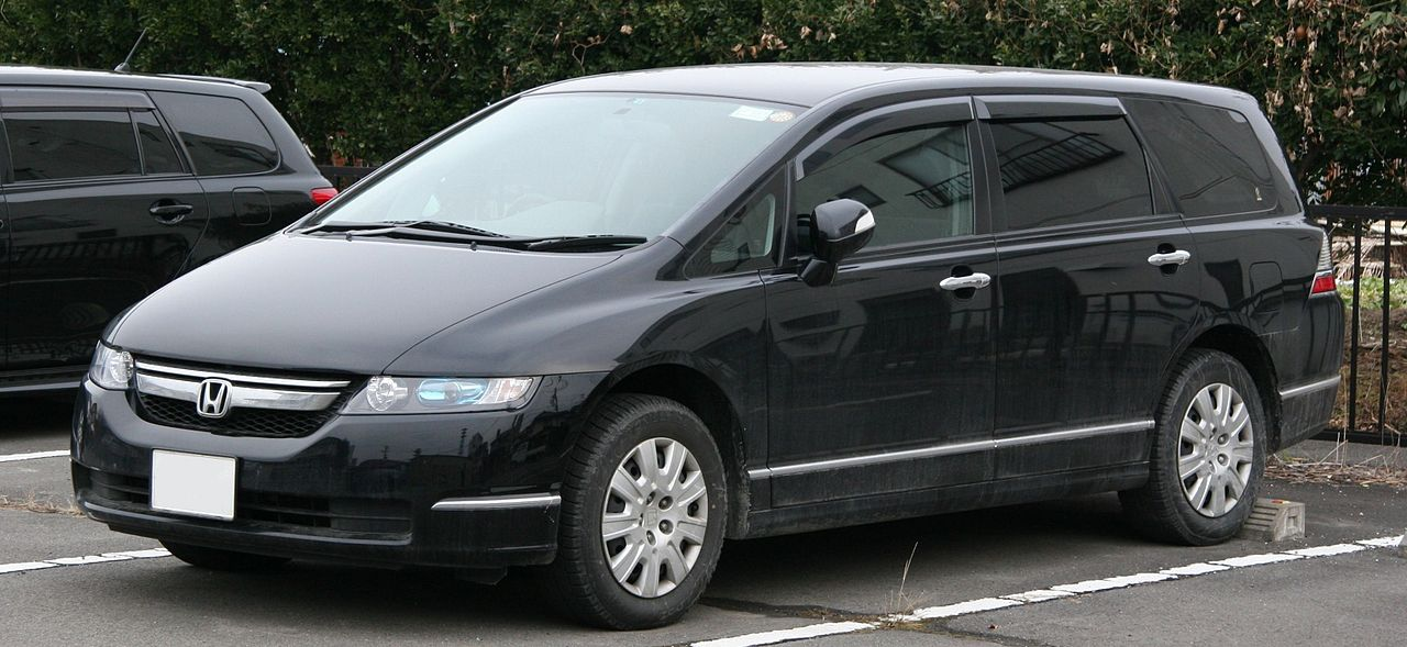 Honda Odyssey Touring Elite Prices Paid
