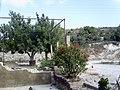 2006 Israeli war scars @ my granpa's KHALLIT EL MAKSOUR - panoramio.jpg