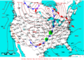 2007-06-08 Surface Weather Map NOAA.png