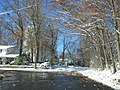 2007 12 06 - Greenbelt - Ridge Rd at Lastner La.JPG