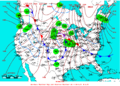 2009-03-24 Surface Weather Map NOAA.png