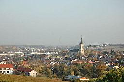 Germany, 55294 Bodenheim