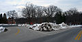 2010 02 17 - 6254 - Beltsville - Research Rd at Powder Mill Rd (4388441837).jpg