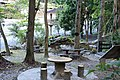 2010 07 17360 5866 Beinan Township, Taiwan, Jhihben National Forest Recreation Area, Walking paths.JPG