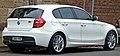 2010 BMW 118d (E87 MY10) 5-door hatchback (2011-01-13) 02.jpg