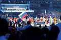 2010 Olympic Winter Games Opening Ceremony - Russia entering.jpg