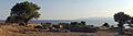 20110914 Polystylon Abdera Xanthi Thrace Greece Panorama 2.jpg