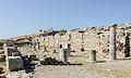 2012 - Basilike Stoa - Ancient Thera - Santorini - Greece - 02.jpg