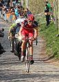 2012 Ronde van Vlaanderen, Alessandro Ballan (7081312841) (cropped).jpg