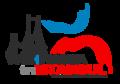2012 Wikimania İstanbul Logo.png
