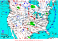 2013-04-26 Surface Weather Map NOAA.png