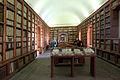 2013-13-27 Museo de las Culturas de Oaxaca Bibliothek anagoria.JPG