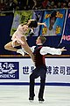2013 Cup of China - Madison Chock and Evan Bates - 04.jpg