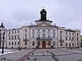 2013 Town hall in Płock - 02.jpg