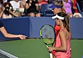 2013 US Open (Tennis) - Daniela Hantuchova and Martina Hingis (9659828290).jpg