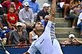 2013 US Open (Tennis) - Qualifying Round - Victor Estrella Burgos (9737276461).jpg