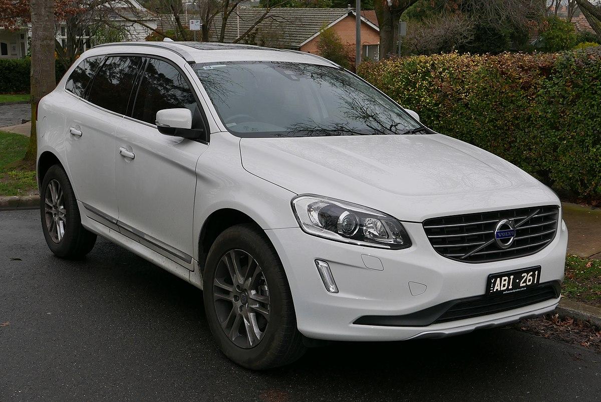 Px Volvo Xc My D Kinetic Wagon