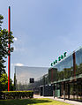 2014-07-02 Forschungszentrum caesar, Ludwig-Erhard-Allee 2, Bonn-Hochkreuz IMG 2109.jpg