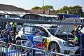 2014 10 04 12-14Rallye France, Parc assistance Colmar, voiture de Latvala.jpg