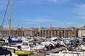 2014 Marseille Immeuble 42-66 quai du Port.JPG