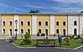 2014 Nysa, bastion św. Jadwigi 10.JPG