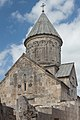2014 Prowincja Tawusz, Klasztor Hagarcin (07).jpg