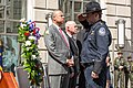 2014 U.S. Customs and Border Protection Valor Memorial & Wreath Laying Ceremony (14005075917).jpg