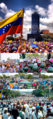 2014 Venezuelan Protests Collage.png